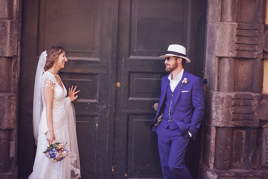 """Sorrento Coast, อิตาลี: """"A wedding lasts a day, Memories last forever""""  That's Amore Weddings is Acampora Travel destination wedding branch, working in Sorrento and Amalfi Coast, Venice, Rome, the Italian lakes and Sicily... https://thatsamoreweddings.com/"""