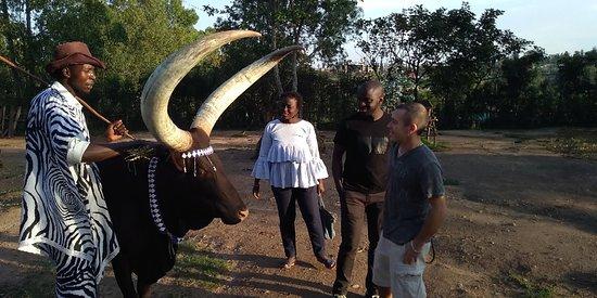 Nyanza Province