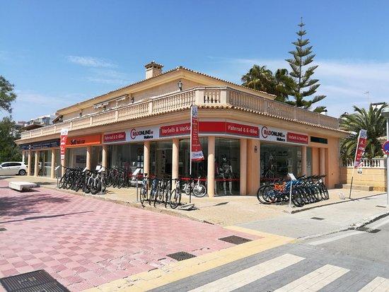 RADONLINE Mallorca