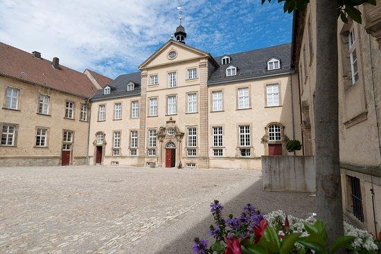 Stiftung Kloster Dalheim. LWL-Landesmuseum fur Klosterkultur