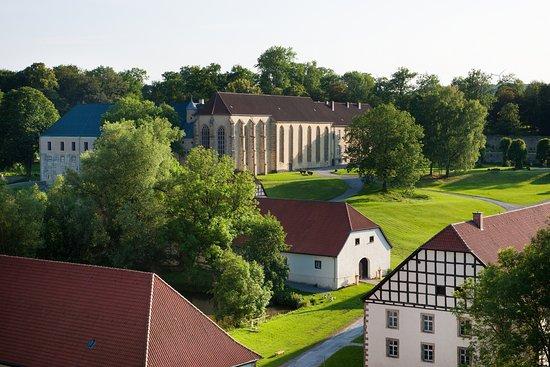 Stiftung Kloster Dalheim - LWL-Landesmuseum fur Klosterkultur