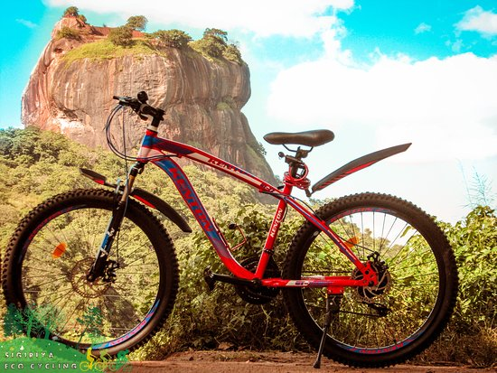 Sigiriya Eco Cycling