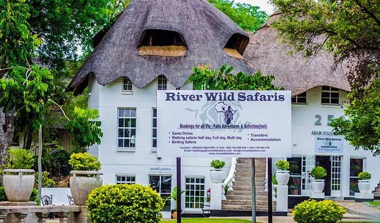 River Wild Safaris