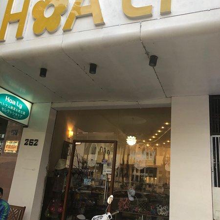 Hoa Ly Shop