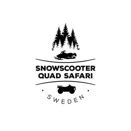 Torsby, Suecia: Snowscooter quad safari sweden