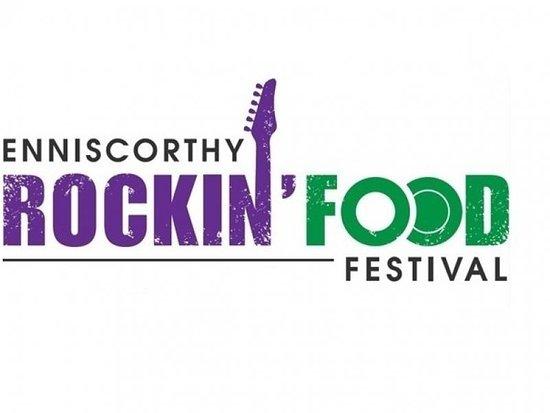 Rockin' Food Festival