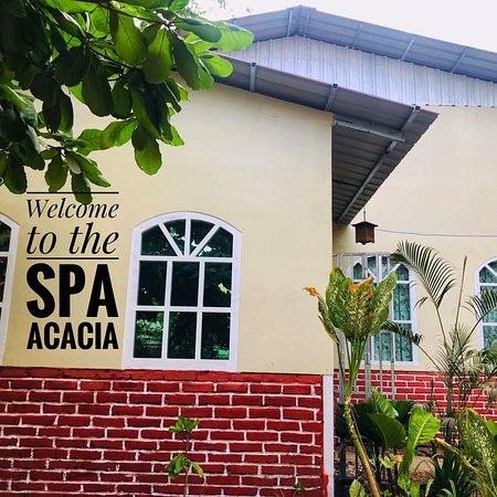 Acacia Day Spa