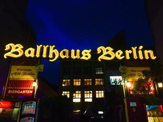 Ballhaus Berlin
