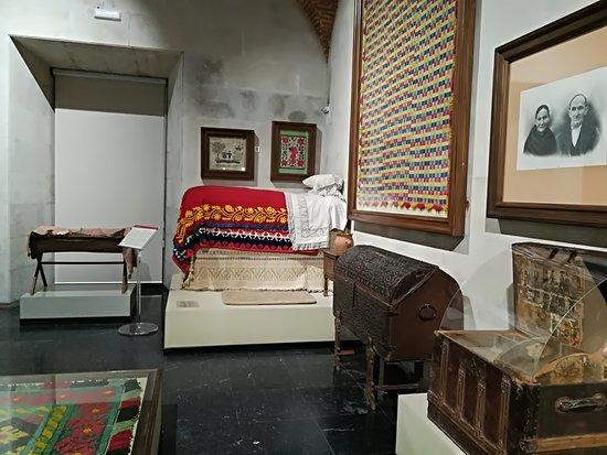 Museo Etnografico Textil Perez Enciso