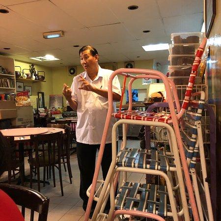 Restoran Indah Sayang Foto