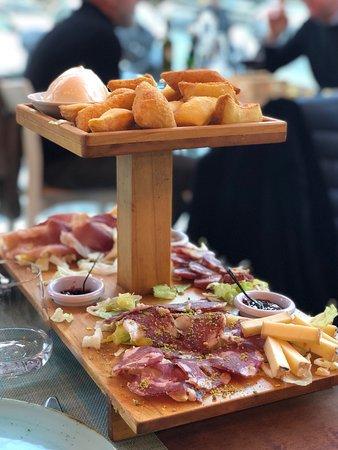 Ottimo posto dove pranzare/cenare in centro a Trapani