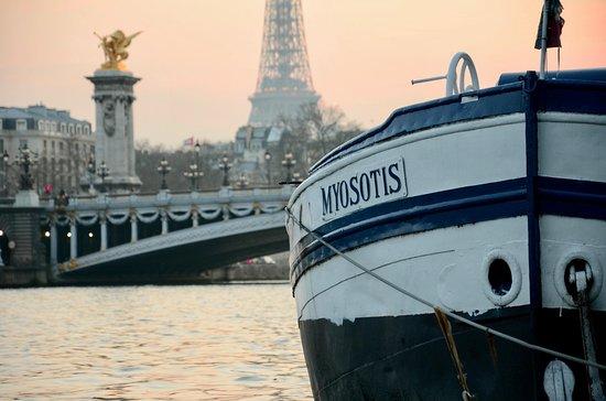 PARIS-TOUJOURS