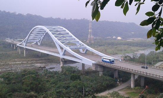 Kanjin Bridge