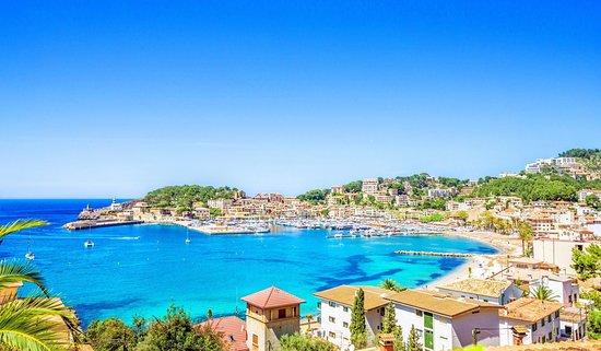 Espagne : View of spane