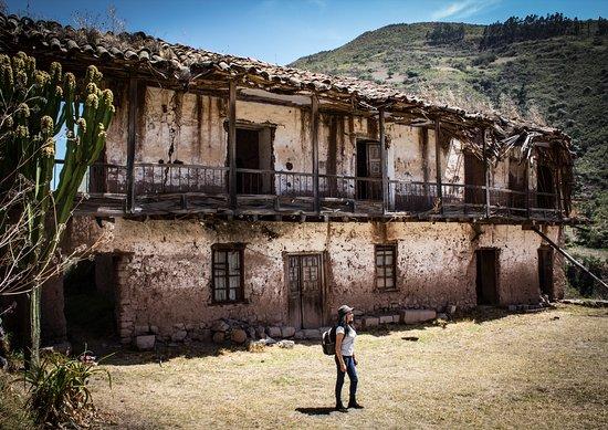 Tarawasi - Limatambo - Cusco
