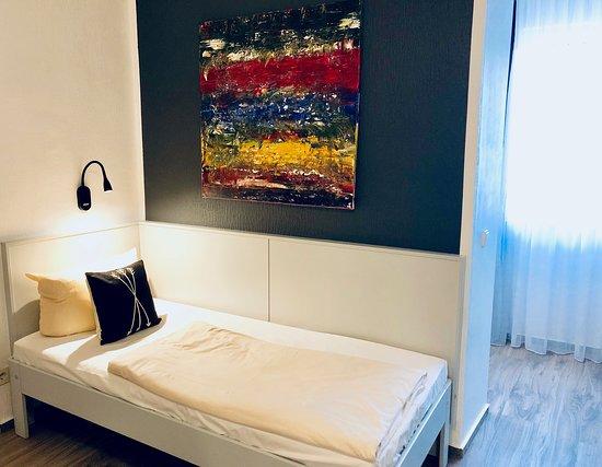Assozial Hotel Alt Deutz Koln Bewertungen Tripadvisor