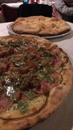 pizza e pizzolo