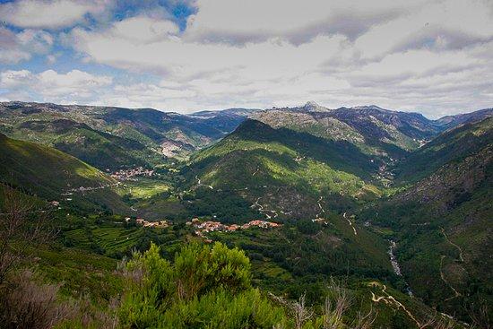 Reserva da Biosfera Transfronteirica Geres-Xures