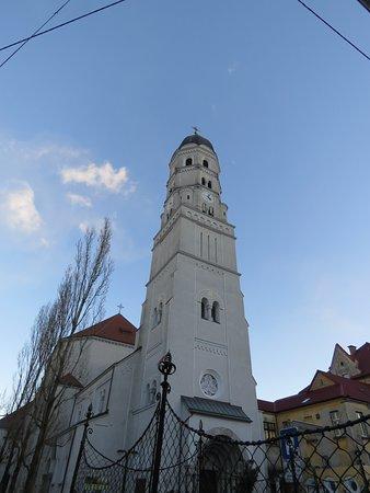 Cerkev sv. Jozefa