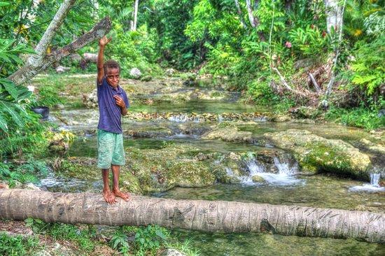 Südpazifik: Efate, Vanuatu