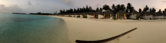 Olhuveli Island Foto