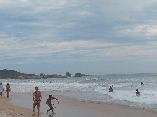 Praia Rústica
