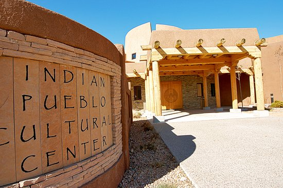 Indian Pueblo Cultural Center