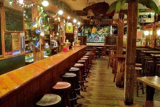 Harlow S Pub Peterborough Menu Prices Restaurant