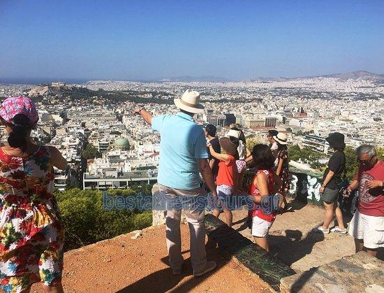 Best Athens Tours