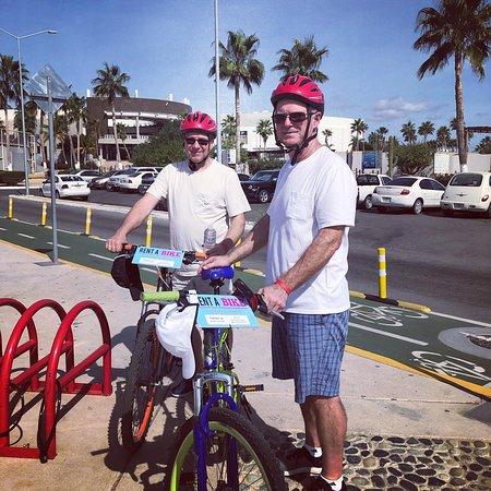 Rent A Bike Los Cabos