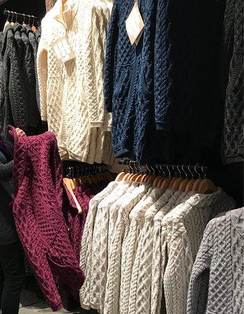 Aran Sweater Market Dublin 2019 Ce Quil Faut Savoir Pour Votre