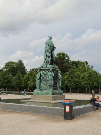 Großherzog Karl-Friedrich Denkmal