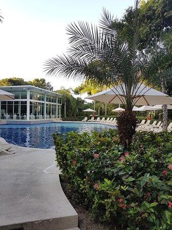 piscine Alux