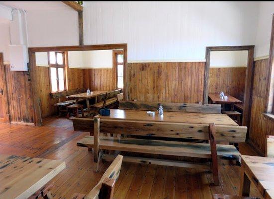 Interior - Altstadt Restaurant and Beergarden Photo