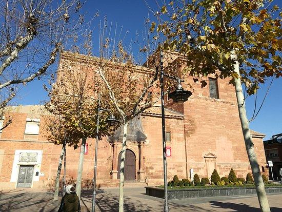 Parroquia de Santa Quiteria