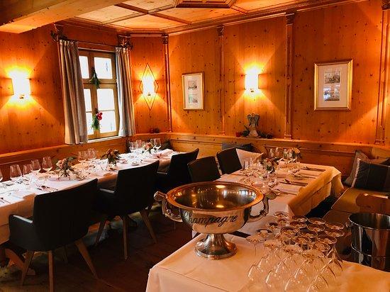 Pullach im Isartal, Jerman: Champagner Alte Brennerei