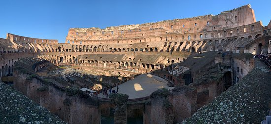 תמונה מColosseum