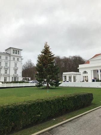 Ostseebad Heiligendamm, Γερμανία: Immer wieder eine Reise wert