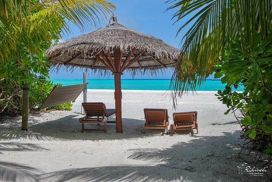Les Maldives Du0027autrefois   Avis De Voyageurs Sur Rihiveli The Dream,  Mahaanaelhihuraa Island   TripAdvisor