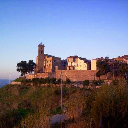 Borgo Antico Montesilvano