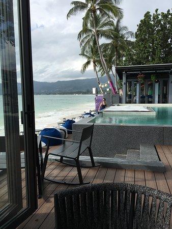 Lub d Koh Samui - A must visit in Thailand!