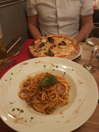 The best new Italian in Leigh on Sea!