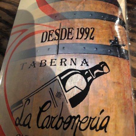 imagen La Carboneria en Linares