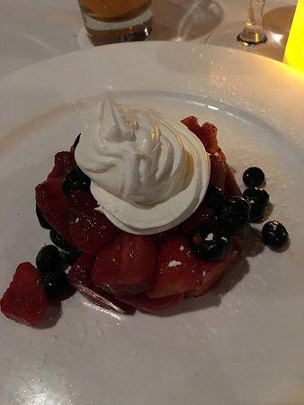 Warren, Νιού Τζέρσεϊ: Berry Berry desert