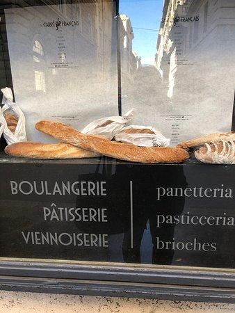 Le Carré Français: Le Carre Francais