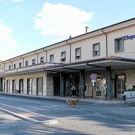 Stazione dell'Aquila