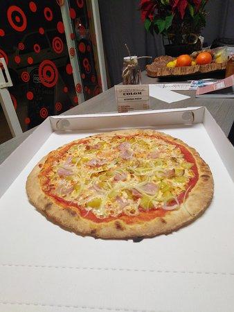 Pizzeria Colom