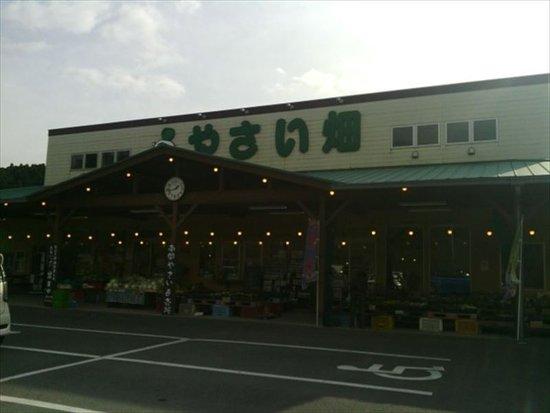 Nankan-machi, Japonsko: 正面