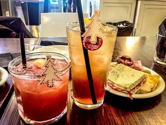 "cocktail ""natalizio"""