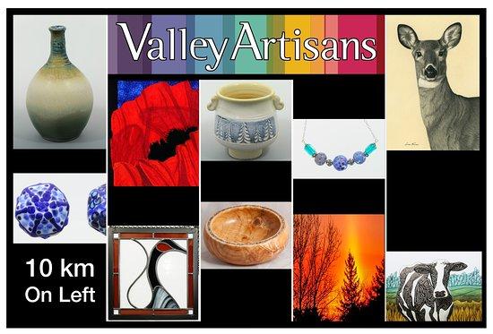 Valley Artisans